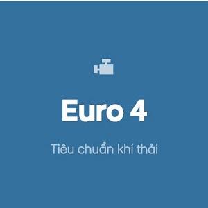 động cơ euro 4 hyundai mighty 110s