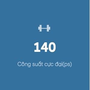 công suất hyundai mighty 110s