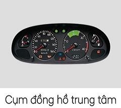 đồng hồ hyundai mighty 110s