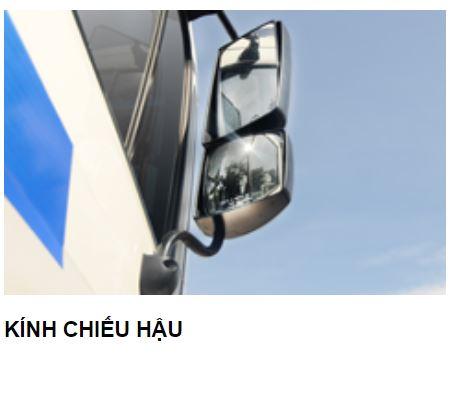 kinh chieu hau xe dau keo hyundai hd700 hd1000