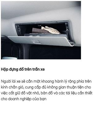 hoc dung xe tai hyundai hd360 5 chan